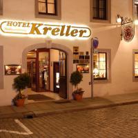 Hotel Kreller, Hotel in Freiberg