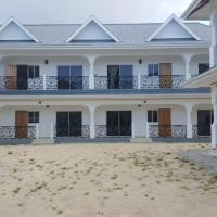 Casadani Luxury Apartment, hotel in Grand Anse