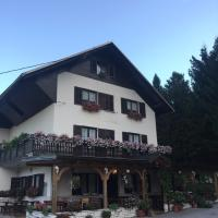 Guest House Kmečki Hram, hotel in Idrija