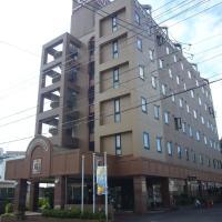 山中村皇冠酒店