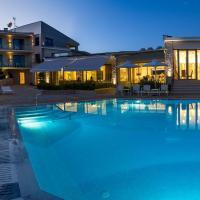Calma Hotel & Spa, hotel in Kastoria
