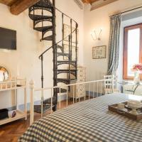 La Locanda di Borghetto, hotel in La Giustiniana