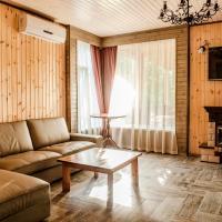 Гостевой дом Малинка, отель в Волгодонске