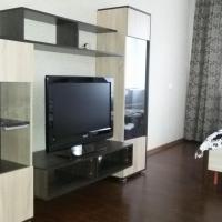 Apartment On Fersmana 31