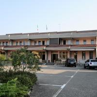 Hotel Route 9, hotel a Cadeo