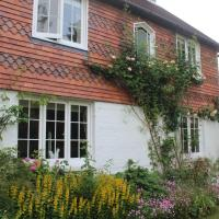 Thimbles Bed & Breakfast, hotel in Heathfield