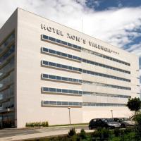 Hotel Xon's Valencia, hotel near Valencia Airport - VLC, Aldaya