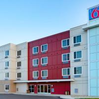 Motel 6-Swift Current, SK, hotel em Swift Current