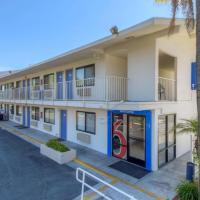 Motel 6-San Ysidro, CA - San Diego - Border