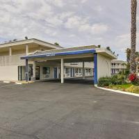 Motel 6-Buellton, CA - Solvang Area, hotel in Buellton