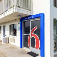 Motel 6-Redding, CA - Central