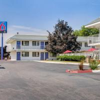 Motel 6-Medford, OR