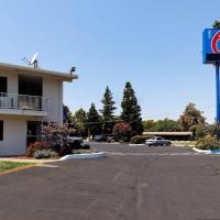 Motel 6-Chico, CA