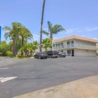 Motel 6-Simi Valley, CA, hotel in Simi Valley