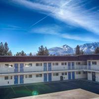 Motel 6-Mammoth Lakes, CA, hotel in Mammoth Lakes