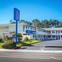 Motel 6-Arcata, CA - Humboldt University, hotel in Arcata