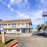 Motel 6-Fort Collins, CO