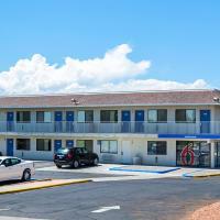 Motel 6-Pueblo, CO - I-25