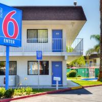 Motel 6-Santa Nella, CA - Los Banos - Interstate 5