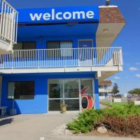 Motel 6-Rapid City, SD