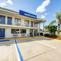 Motel 6-Lakeland, FL