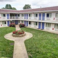 Motel 6-Elkton, MD, hotel in Elkton