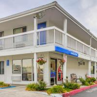 Motel 6-Medford, OR - North