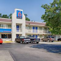 Motel 6-Laurel, DC - Washington Northeast