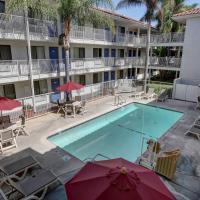 Motel 6-Bellflower, CA - Los Angeles