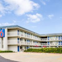 Motel 6-Rolling Meadows, IL - Chicago Northwest