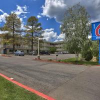 Motel 6-Flagstaff, AZ - West - Woodland Village, hotel in Flagstaff