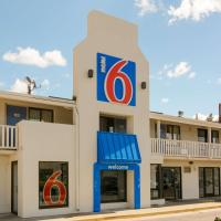 Motel 6-Leominster, MA, hotel in Leominster