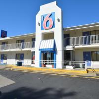 Motel 6-Chicopee, MA - Springfield