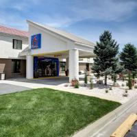 Motel 6-Ogden, UT - Riverdale, hotel in Ogden