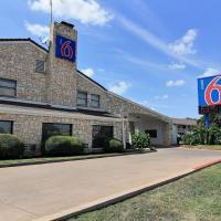 Motel 6 Austin, TX - Central Downtown UT, hotel Austinban