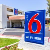 Motel 6-Tempe, AZ - Phoenix - Priest Dr, hotel in Tempe
