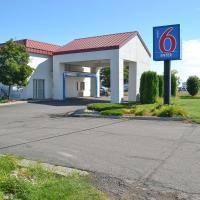 Motel 6-Billings, MT - North, hotel in Billings
