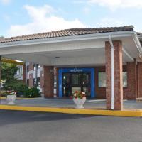 Motel 6-Newport, RI, hotel in Newport