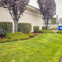 Motel 6-Coos Bay, OR