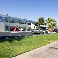 Motel 6-North Palm Springs, CA - North