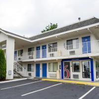 모텔 6 시애틀 에어포트(Motel 6-Seattle, WA - Airport)