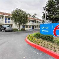 Motel 6-Salinas, CA - North Monterey Area