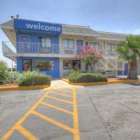 Motel 6-San Antonio, TX - Fort Sam Houston