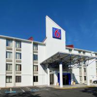 Motel 6-Springfield, DC - Washington Southwest