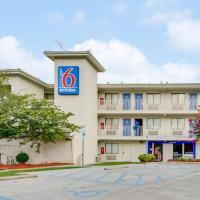 Motel 6-Columbia, SC - West, hotel in Columbia