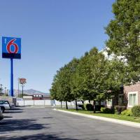 Motel 6-Lehi, UT - Salt Lake City South, hotel in Lehi