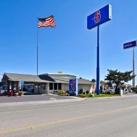 Motel 6-Willows, CA