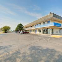 Motel 6-Wichita, KS