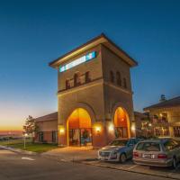 Motel 6-Santa Nella, CA - Los Banos