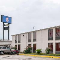 Motel 6-New Orleans, LA - Near Downtown